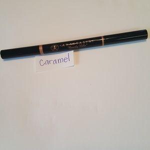 NWOB Anastasia Beverly Hills Brow Definer Caramel